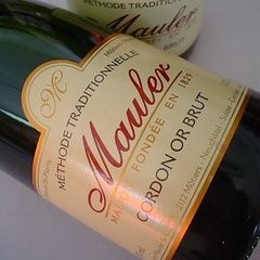 Mauler brut Cordon Or