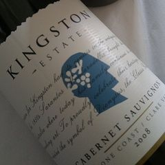 Kingston 2013 Cabernet