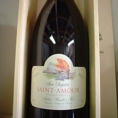 Saint Amour 2009 Barolet